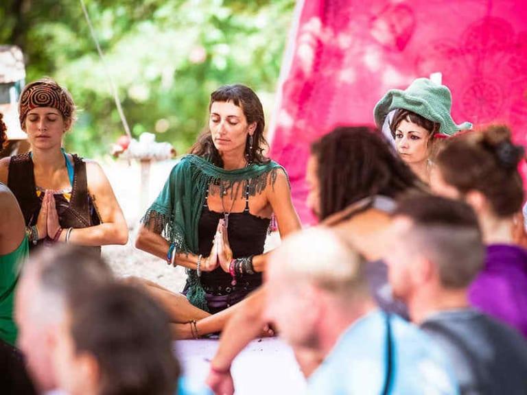 Turismo sostenibile: al Wao Festival si scopre l'Umbria