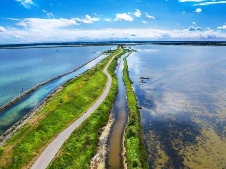 Delta del Po osservato speciale