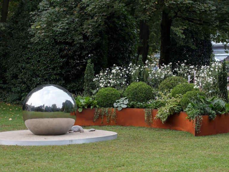 Spazi Creativi 2018, concorso di progettazione di giardini e installazioni artistiche