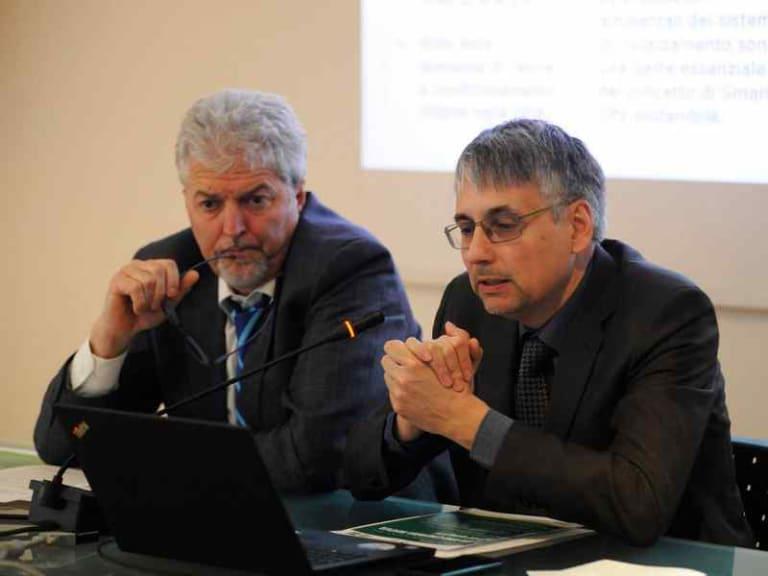 Produrre calore a basso impatto ambientale, ci si prova a Milano