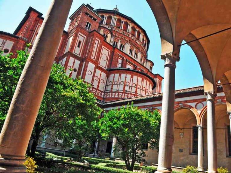 inLombard1a, progetto per la promozione turistica della Lombardia