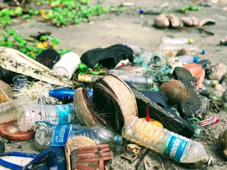 Po d'Amare, progetto per la riduzione dell'inquinamento da plastica