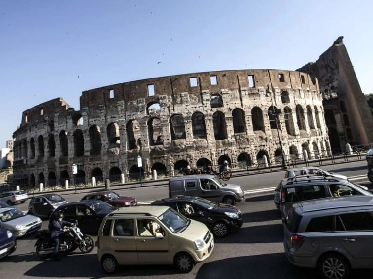 A Roma si discute di una nuova cultura della mobilità