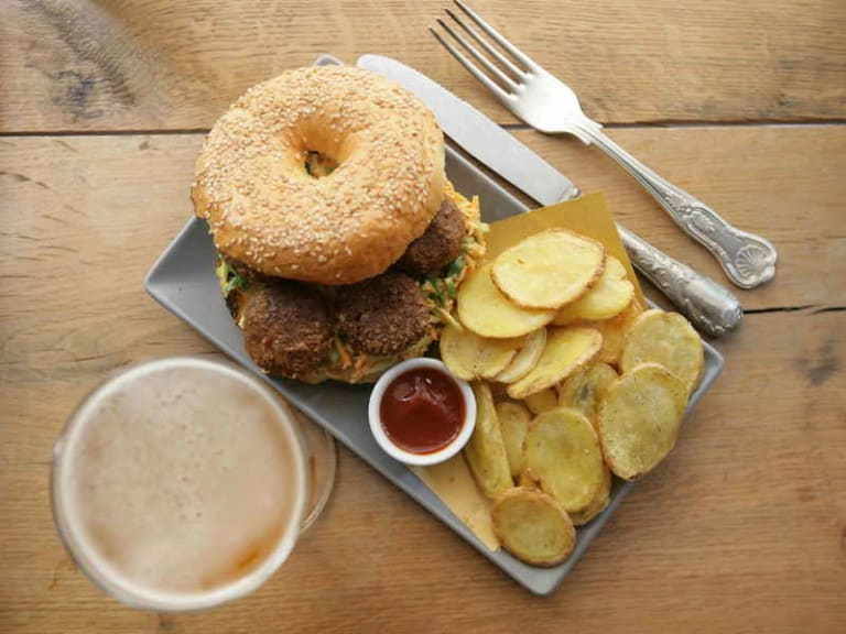 Dalla carne vegetale alla tavola gourmet di Paulpetta