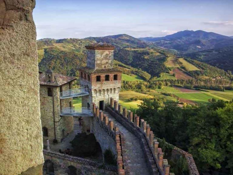 Fondo EuReCa Turismo per lo sviluppo dell'Emilia Romagna