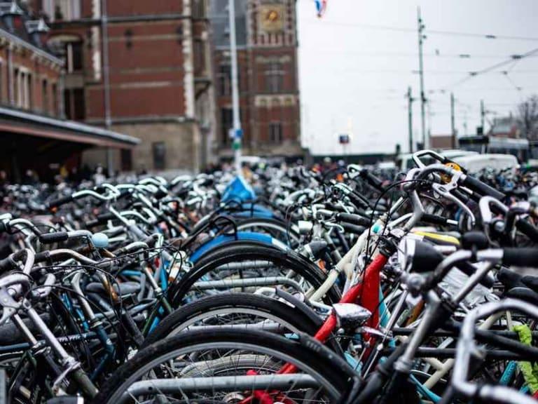 Cycling for All, campagna a favore della mobilità a due ruote per le Europee