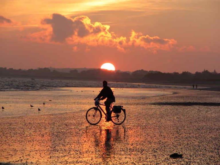 Vacanze a due ruote: il web aiuta a trovare gli alberghi amici delle bici