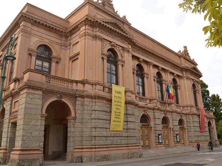 Nuove facciate per il Teatro Donizetti di Bergamo, le frontiere dell'edilizia sostenibile