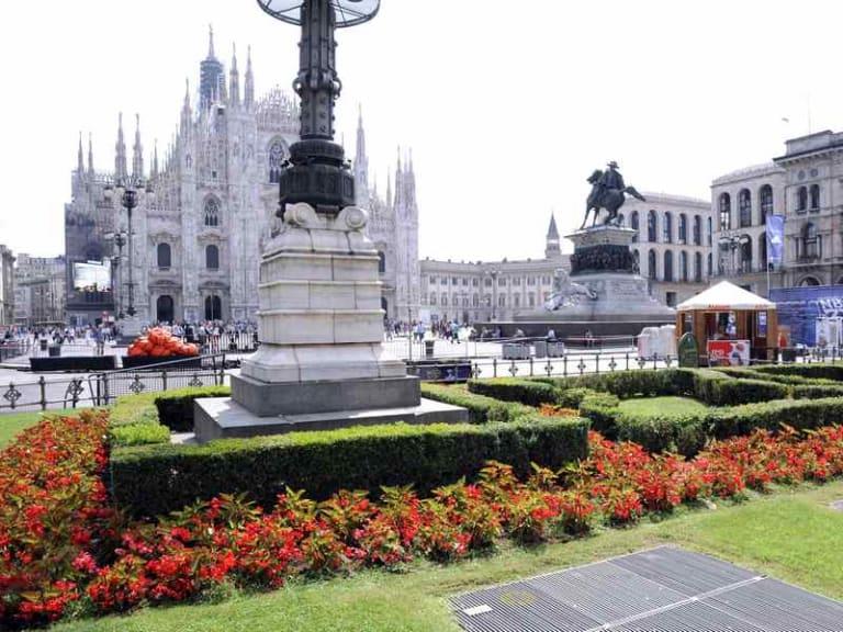 Milano vara il suo regolamento per la tutela e la gestione del verde pubblico e privato