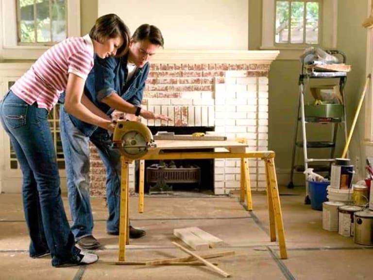 I 5 lavori di casa da fare nel mese di luglio