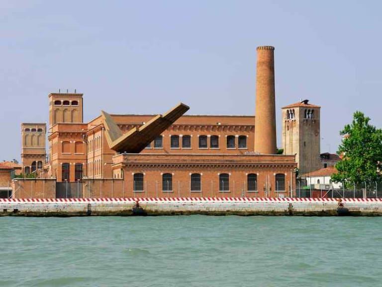 Impianto di trigenerazione per l'Università IUAV di Venezia
