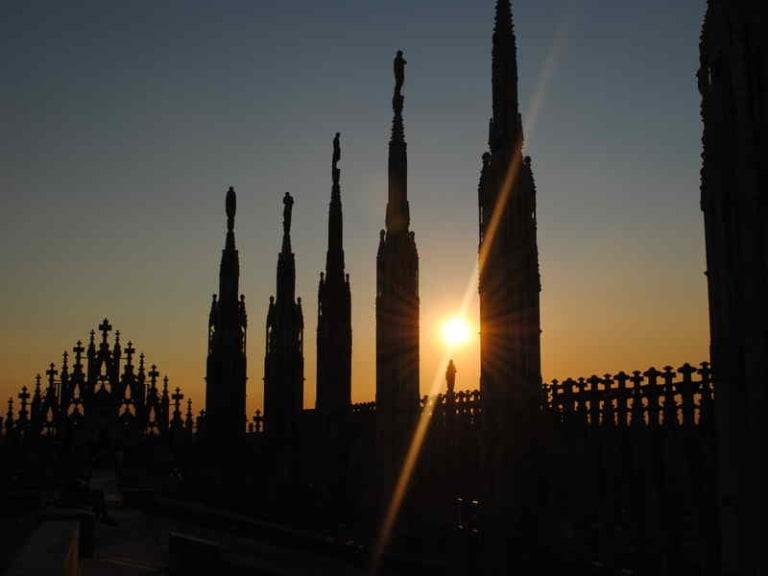 Condizioni meteo a Milano: l'autunno più caldo degli ultimi 122 anni