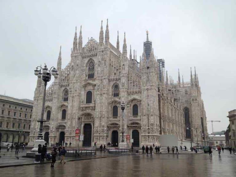 L'inverno, meteorologico, è finito: a Milano è stato più caldo e meno piovoso