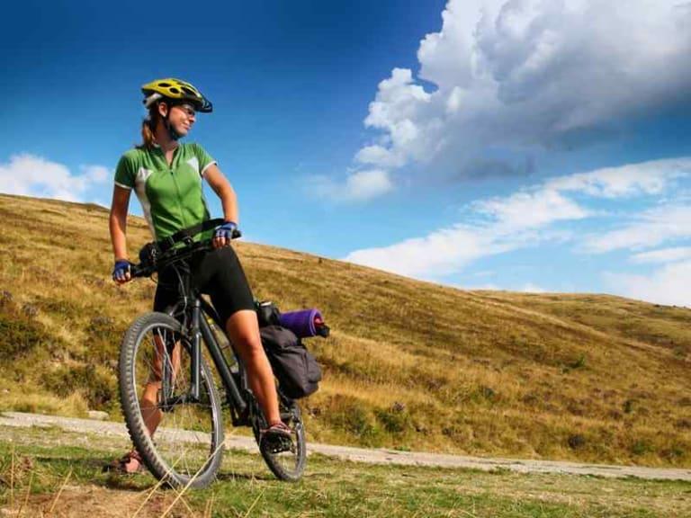 Nasce in Lombardia una rete di agriturismi ospitali con le due ruote