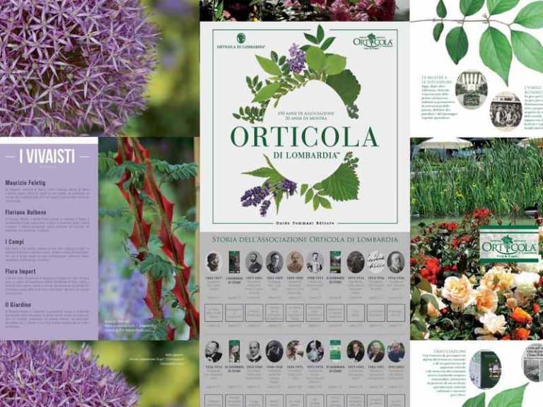 """Orticola, la mostra dei fiori adotta la formula degli eventi """"fuori"""""""