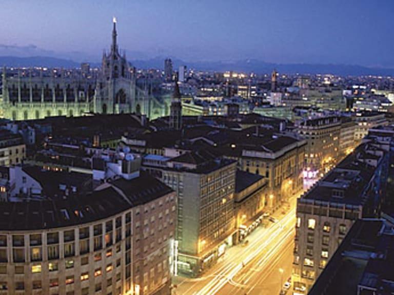 Milano sempre più verde e smart