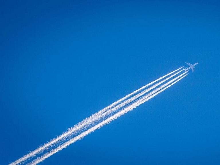 I viaggi in aereo riprenderanno, ma l'ottica deve essere sostenibile