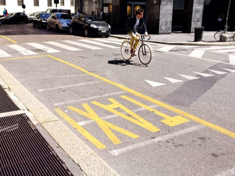 La mobilità a due ruote vince la sfida della mobilità urbana