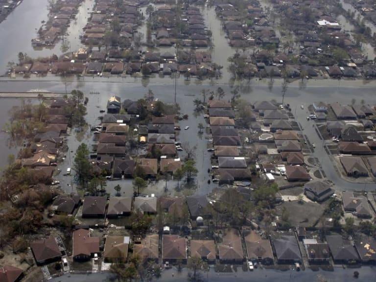 Aiuti per le catastrofi naturali: l'UE stanzia 279 milioni di euro