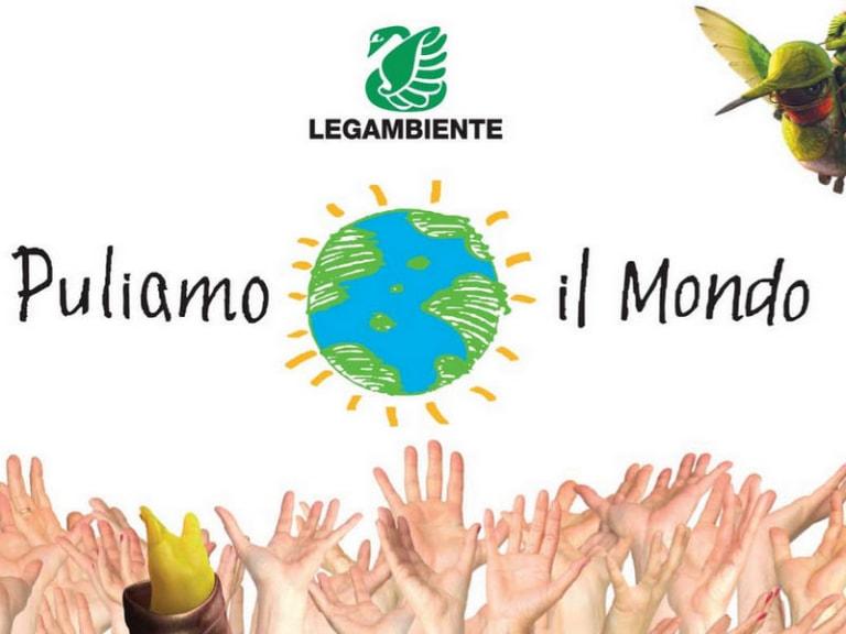 Puliamo il mondo, parte l'edizione 2020 in tutta Italia