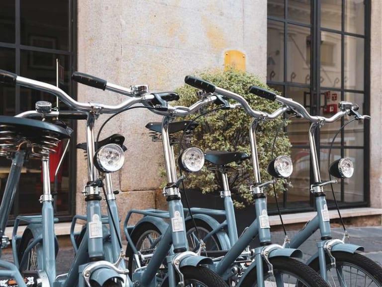 La nuova mobilità con le bici elettriche