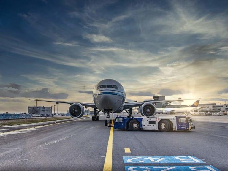 Volare low carbon è possibile