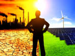 analisi sulla transizione energetica in italia