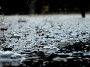 misurazione precipitazioni atmosferiche