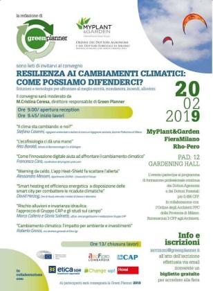 locandina convegno 20 febbraio 2019