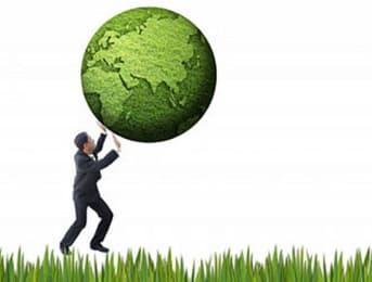 riconversione ecologica