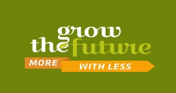grow the future