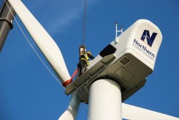 turbine eoliche nps