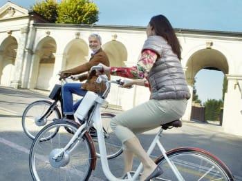 biciclette elettriche a pisa