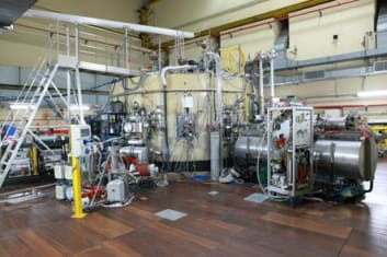 fusione nucleare progetto iter