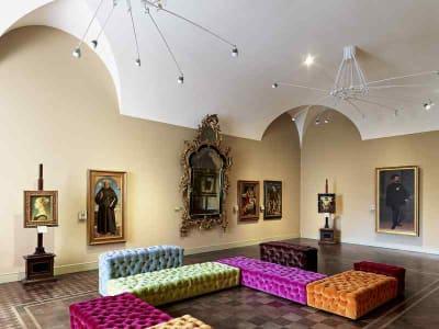 casa museo poldi pezzoli milano