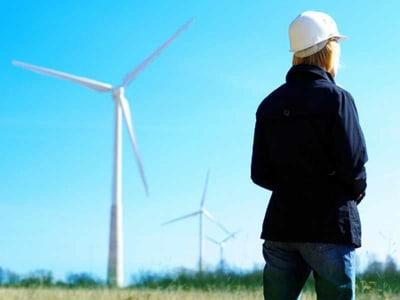 green jobs in liguria