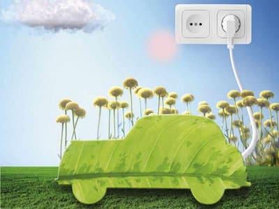 crescita dei veicoli elettrici