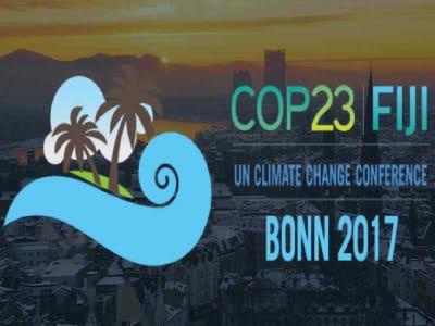 cop23 climate change