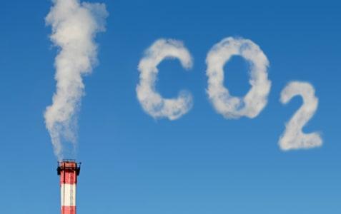 emissioni gas a effetto serra