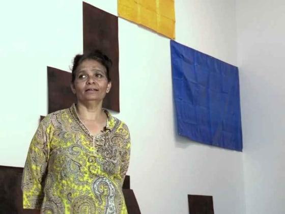 fotografia di sheela gowda