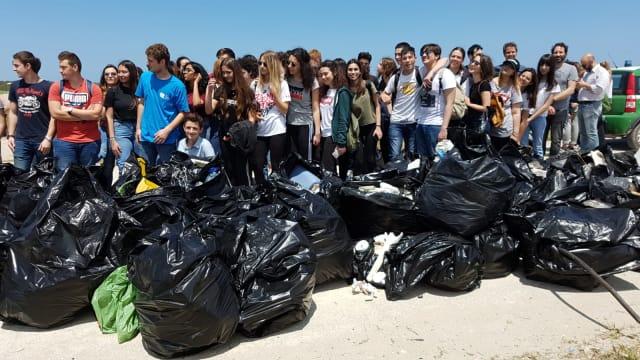 guerra alla plastica