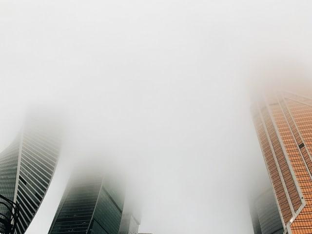 inquinamento aria in città - Mal'aria 2019