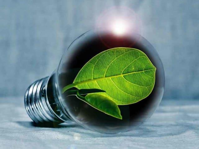 Giornata nazionale del risparmio energetico 2019