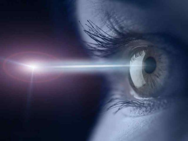 luce led dannosa retina