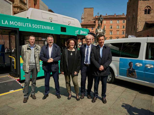 biometano hera autotrasporto bologna