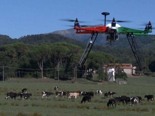 drone efesto