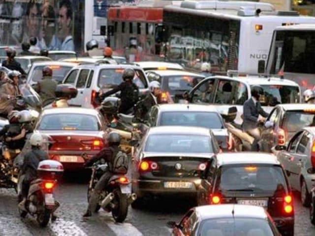 mobilità sostenibile in città