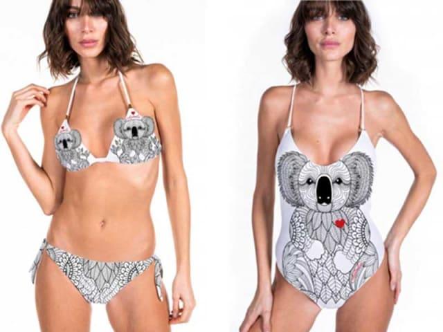 bikini per australia