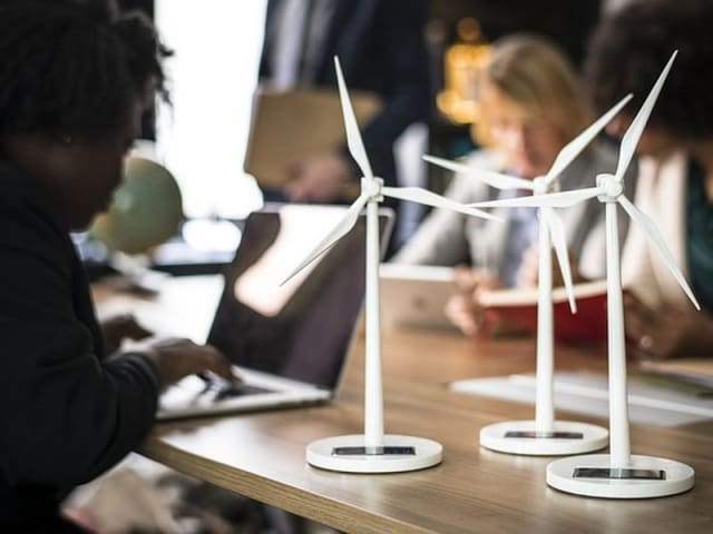 startup sostenibili