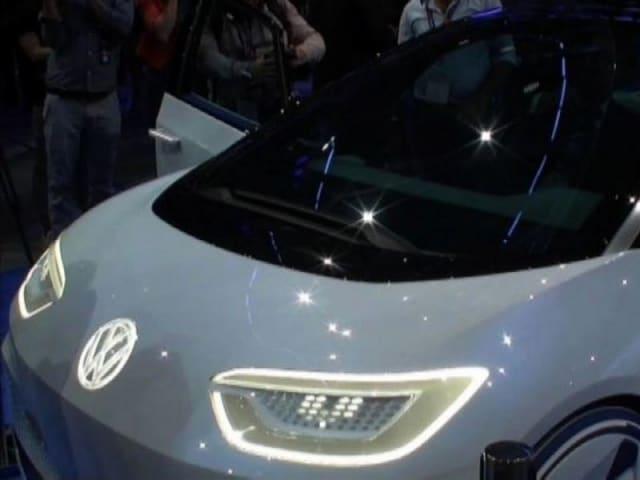 volkswagen produzione auto elettriche